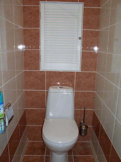Отделка пвх панелей в ванной своими руками